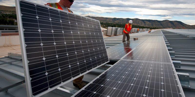 Energia solar-destaque